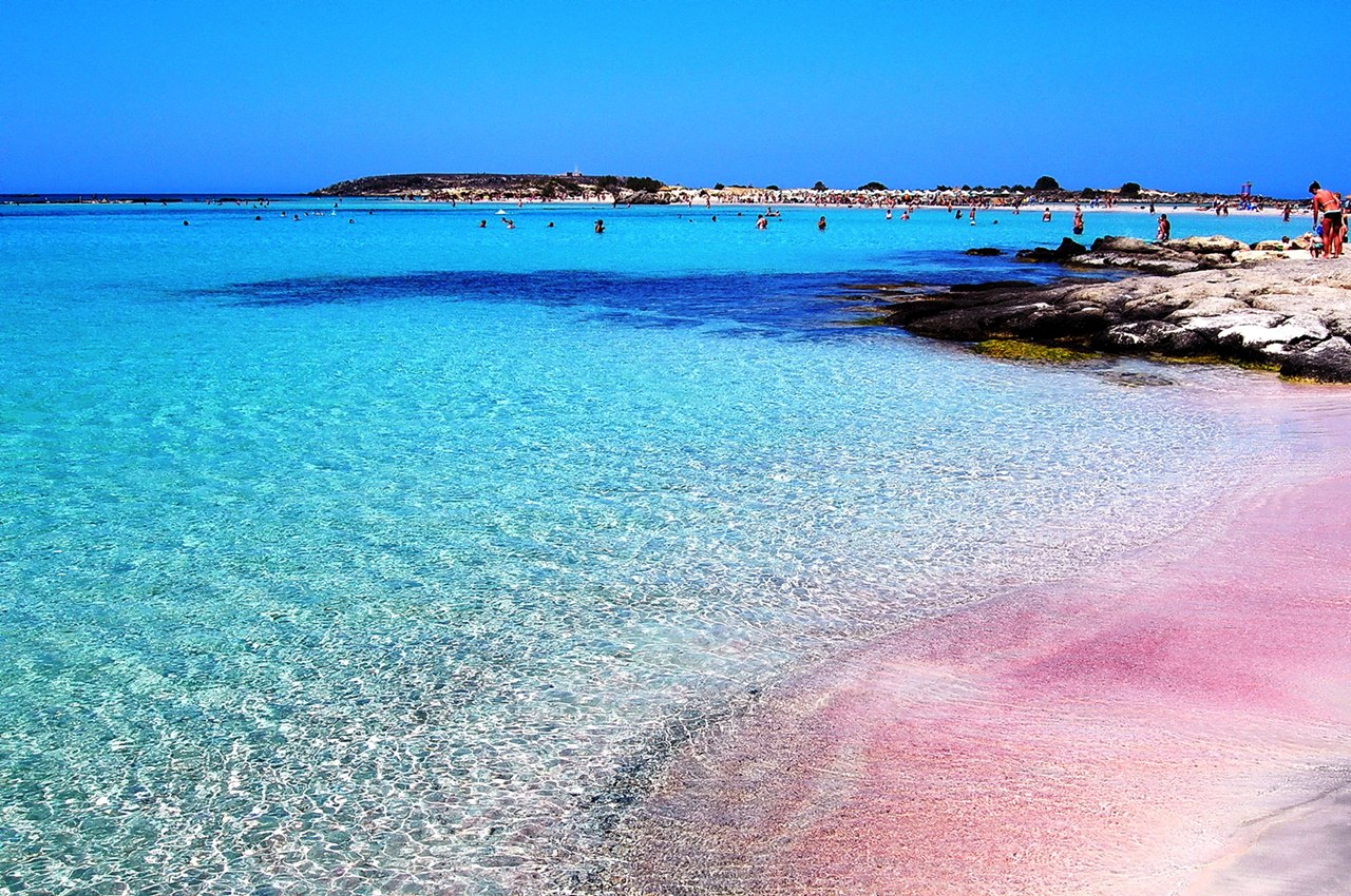 Creta in greece