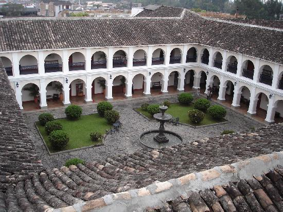 Popayan Columbia Vacation