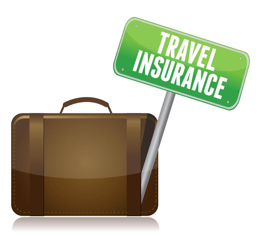 Safety travel insurance